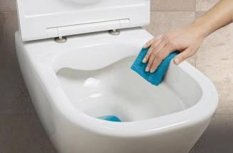Toilet Mio rimless - feszegetjük a WC-k tisztaságának határait