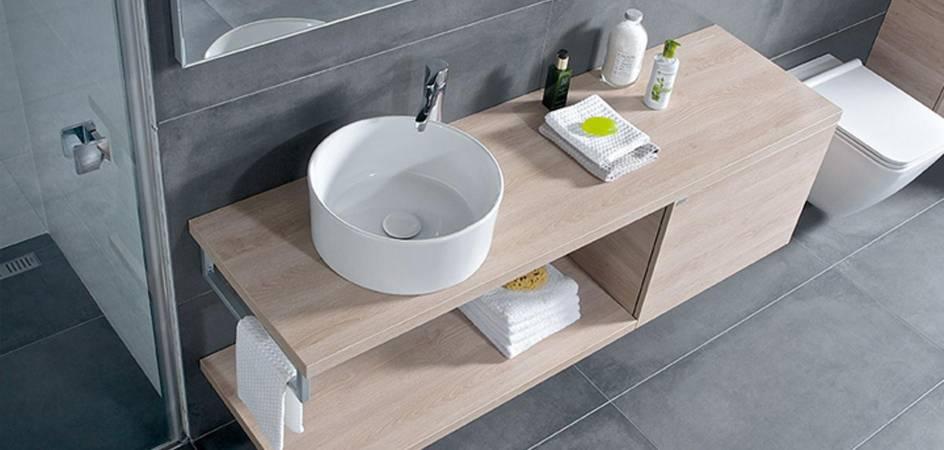 Válasszon igényeinek megfelelő mosdót