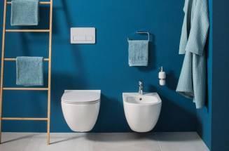 A perem nélküli wc garancia a tisztaságra és az egyszerű karbantartásra
