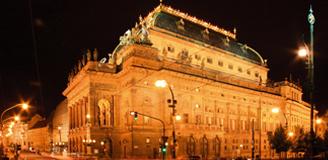 Emblematikus épületek