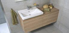 Egyenesvonalú geometria a fürdőszobában